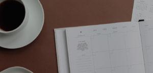 Calendarul copetițiilor recomandate